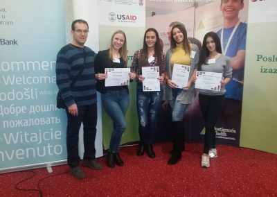 3-Prvo-i-Drugo-mesto-na-regionalnom-takmicenju-2017-Poslovni-izazov-Violeta-Sustum-i-Mila-Korica
